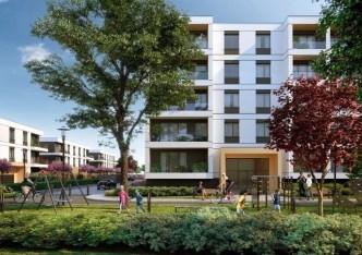 mieszkanie na sprzedaż - Wrocław, Psie Pole, ZAKRZÓW - NOWA INWESTYCJA - BEZ PROWIZJI